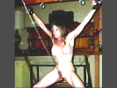 AMBER A WOMAN'S WORLD OF BONDAGE AND SUBJUGATION