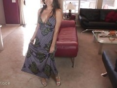 Sundress Creampie