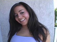 Marquetta Jewel - Hot Latina Teen