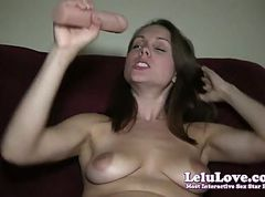 Lelu Love-4th Date Stripclub Fuck