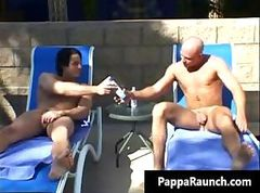 Hot nasty great body cute guy gets part2