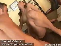 big titted office sluts getting fucked at work