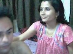 Hairywomen Kanpur Couple Webcam Show