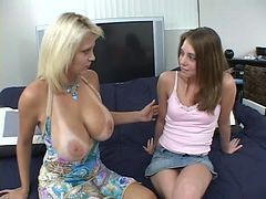 Couple Seduces Teen...f70