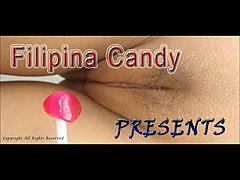 filipina candy presents: 3 teen tug