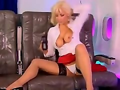 jennifer jade air stewardess