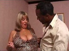 Omar In Hot Busty British Bbw Milf Marie-louise P.a.w.g