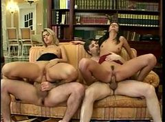 Lucy Lee Orgy