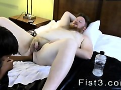 nude xxx couple gay sex walls in inbetween fisting, they tal