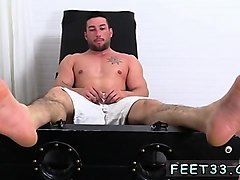 young football player bare feet gay first time casey more je
