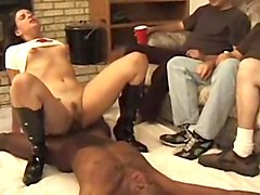 Hottest Homemade video with Interracial, MILF scenes