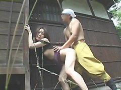 Japanese house wife 01