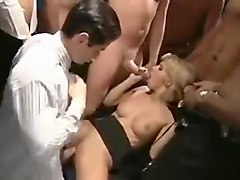 Exotic Homemade video with Group Sex, Interracial scenes