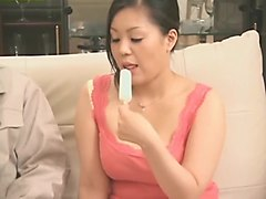 Japanese House Wife 02