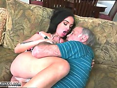 amateur father and amazing cumshots frannkies a quick learner