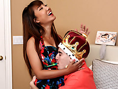 Tiffany Rain & Jordi El NiГ±o Polla in Mommy Issues: Part 2 - Brazzers