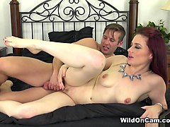 Best pornstar Jessica Ryan in Exotic Natural Tits, Tattoos adult movie