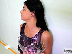 hot mean s strap on punish and rough teacher student xxx tal