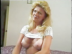 Older And Horny Real Mature Wife Sex Dude