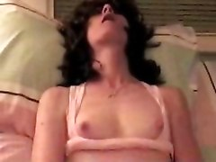 Babasexo21 Slut Wife With Her Corn And Some Cock