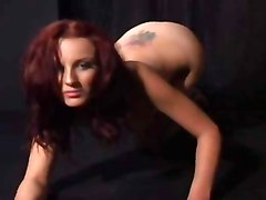 Red Head Super Blowjob