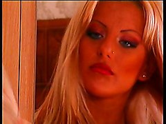 Hot Blond Hooker Cunted