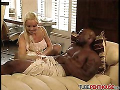 Silvia Saint With Big Cock 1