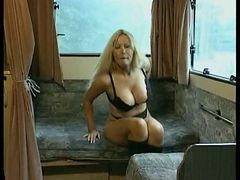 British - Jayne - Amatetur -